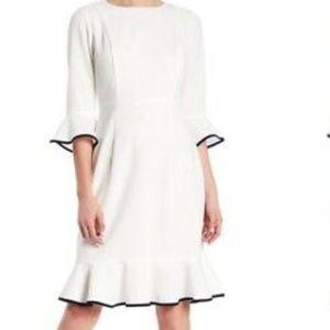 Nanette Lepore elegant dress Size 10 NWT Condition